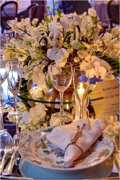 Decoração de Casamento Judaico