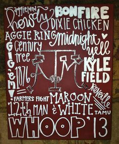 197 Best Aggie Art Images Colleges University Aggie Football