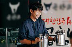 (HQ) Lee Joon Gi Criminal Minds episode 3 & 4; Kim Hyun Joon