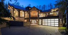 Two Creeks Remodel - Snowmass, CO ARCHITECT: RGS Architecture BUILDER: Cody Construction Dynamic Architectural Windows & Doors