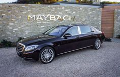 2015 Mercedes Maybach S600 Depth Review in English