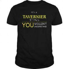 TAVERNIER - #man gift #couple gift