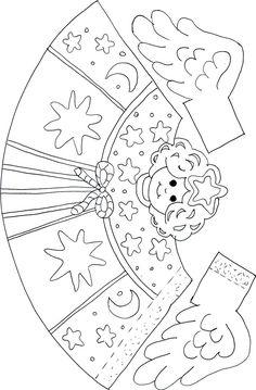 Inspirace pro vánoční tvoření s dětmi #vánoce #hvězda #dekorace #cukroví #stromeček #dárky #tvoření #děti #rodina #tip3dmámablog Holiday Crafts, Christmas Arts And Crafts, Preschool Christmas, Christmas Colors, Christmas Activities, Christmas 2017, Christmas Projects, Winter Christmas, Christmas Holidays
