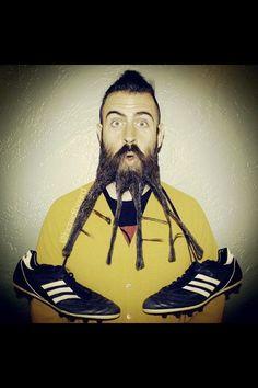 Mr Incredibeard Is Back With New Epic Beards Epic Beard Beard - Incredibeard glorious beard