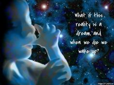 Lucid dream from the perspective of modern science What scientific research has been conducted on lucid dream? First scientific studies about the possibility of becoming lucid during dreaming, or. Lucid Dreaming, Dreaming Of You, Dreaming Quotes, The Matrix Movie, Poesia Visual, Sleep Dream, Shocking Facts, A Course In Miracles, Astral Projection