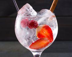 Coctelería: siete errores de la hora de preparar un 'Gin tonic'  #cuisine #tips