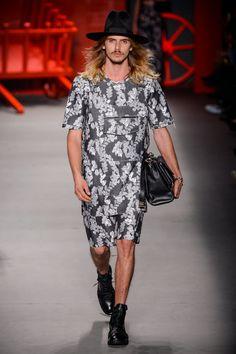 2nd Floor Fall/Winter 2014 - Rio Fashion Week | Male Fashion Trends
