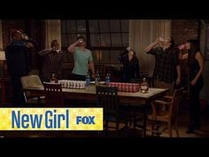 """""""True American"""" Drinking Game from """"Mars Landing"""" 