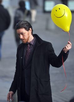 james mcavoy in filth. Awesome film!