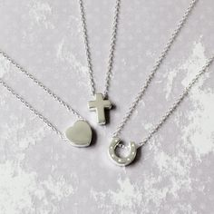 Each pendant necklace from MyDailyStyles.com is full of fun, fashion and personality.