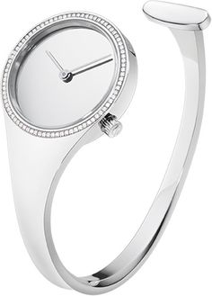 Georg Jensen Watch Vivianna 27mm Quartz Small #add-content #bezel-diamond #bracelet-strap-steel #brand-georg-jensen #case-depth-7mm #case-material-steel #case-width-27mm #delivery-timescale-1-2-weeks #dial-colour-silver #gender-ladies #luxury #movement-quartz-battery #official-stockist-for-georg-jensen-watches #packaging-georg-jensen-watch-packaging #style-dress #subcat-vivianna #supplier-model-no-3575621 #warranty-georg-jensen-official-2-year-guarantee #water-resistant-50m