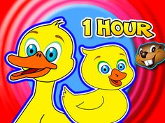 """Check Out Our New 1 Hour Special """"5 Little Ducks + Plus More!"""""""