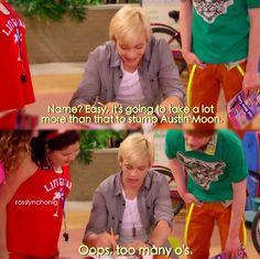 Austin Ally