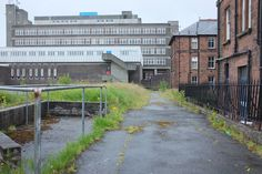 Jordanhill campus plans letter - the saga continues.