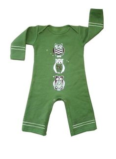 Wee Urban Play All Day Romper from Wee Urban. Auction starts 5/23 at 5pm PDT. #tophatter #baby #clothes
