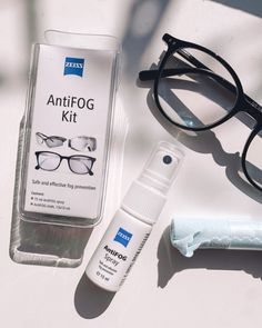 ZEISS AntiFog Spray - An effective, attractively priced and convenient way to keep your spectacle lenses from fogging up. This easy-to-use solution keeps your lenses FOG FREE for up to 72 hours.⠀⠀ #seeingbeyond #ZEISS #ZEISSSmartLife 72 Hours, Zeiss, Free