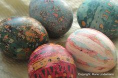 Ostereier 2013, Easter Eggs 2013