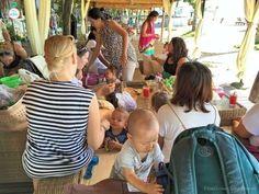 Baby Kids Playdate in Bali