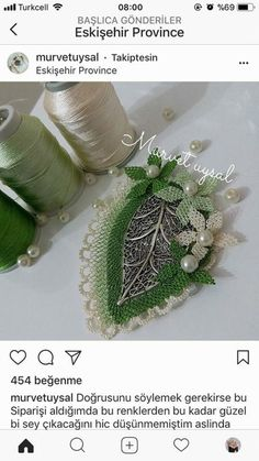 Needle Lace, Lace Making, Needlework, Weaving, Quilts, Color, Jewelry, How To Make, Needlepoint
