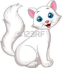 """Résultat de recherche d'images pour """"chat coeur dessin"""""""