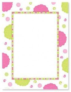 bordes para tarjetas baby shower (9)
