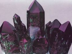 What Is Your Crystal? http://ift.tt/1VjIyES  #Spiritual