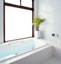 滋賀 ハウスクリーニング 清掃業者 水車小舎 お風呂 ハウス お風呂 水車