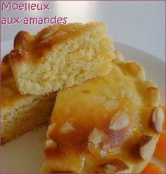 Aujourd'hui une recette de délicieux moelleux au bon goût d'amandes pour un minimum de points mais un maximum de plaisir!! Il est ultra fondant, on ne sent pas pas du tout que c'est un gâteau leger! Il est en outre ultra rapide et simple à réaliser, que...