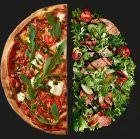 Splizzeria, pizzaravintola Plazan kauppakeskuksessa
