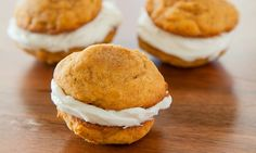 25 Days of Cookies: Pumpkin Gobs - Food Tips & Advice | mom.me