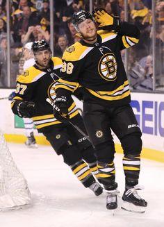 Boston Bruins - Game Two Flyers Hockey, Ice Hockey Teams, Sports Teams, Hockey Girls, Hockey Mom, Boston Sports, Boston Red Sox, Boston Bruins Game, Patrice Bergeron
