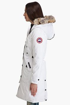 Canada Goose coat! Love:) Only $266!