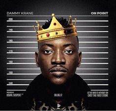 OTblogger: Dammy Krane is set to release a new track after ap...