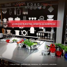¿Amas cocinar? Atrévete a seguir tu pasiones EDAG. info@edagmexico.com