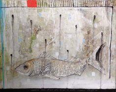 Arte Contemporaneo   Galería Urbana   Amador Montes