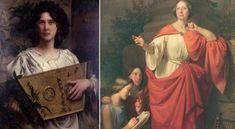 Επτά άγνωστες γυναίκες φιλόσοφοι από την Αρχαία Ελλάδα που οφείλουμε να γνωρίζουμε - Pentapostagma.gr : Pentapostagma.gr Painting, Art, Art Background, Painting Art, Kunst, Paintings, Performing Arts, Painted Canvas, Drawings