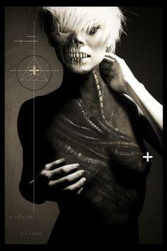 Death Machine © Ar Graphikart