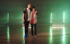 """Britain's Got Talent Stars Bars and Melody """"Hopeful"""" Music Video Inspires 