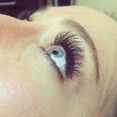 Luscious lashes by Kenna #lashes #nomascara #oremlashes #everysinglelash #lashesfordays #longlashes #thicklashes #beautifullashes #fulllashes #lashextensions #Padgram