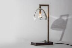 Montecito Table Lamp © Magni Home Collection