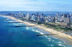Durban | Cidade da África do Sul