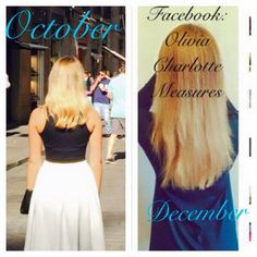 Amazing Results Using The Juiceplus Capsules Long Thick Hair Looks