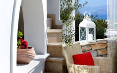 Naxos hotel, Mitos is an Agios Prokopios hotel in Naxos that offers luxury stay near the beach. Mitos hotel for your holidays, wedding or honeymoon in Naxos. Hotel Suites, Naxos Greece, Boutique, Luxury, Architecture, Building, Arquitetura, Buildings, Boutiques