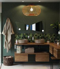Tout pour sublimer vos envies déco ! Envie de salle de bain vous présente 7 styles majeurs, retenus par nos experts. 7 envies de déco que vous pourrez adopter ou adapter en fonction de votre espace et de votre mode de vie. Alors, plutôt une salle de bain au look Industriel, Exotique, Vintage, Modern design, Campagne chic, Classique Chic ou Scandinave ? Hostel, Sweet Home, Cottage, Cabinet, Architecture, Techno, Inspiration, Furniture, Bathroom