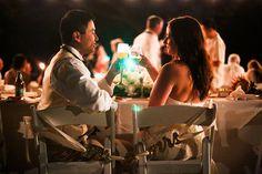 Stacie & Benjamin's Maui Wedding – Olowalu Plantation House