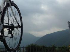 bike- 가을과 겨울사이 라이딩