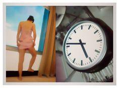 """Haftanın karesi Sıtkı Kösemen'den """"Baharlar"""". / The photo of the week is """"Springs"""" by Sıtkı Kösemen. Sıtkı Kösemen Baharlar, Springs, İstanbul, 2004"""