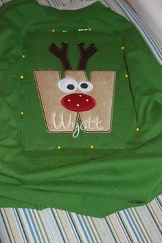 GREAT tutorial on the proper way to get a perfect applique! - This is the way I do it and they are perfect every time!