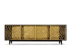 LUXURY DESIGN SIDEBOARD|  a luxury piece perfect for your home | http://bocadolobo.com/ #modernsideboard #sideboardideas