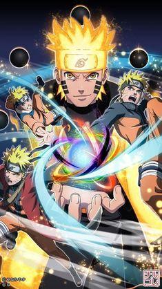 Aprenda a desenhar o Naruto e muitos outros personagens... 👉CLIQUE NO PIN 👈